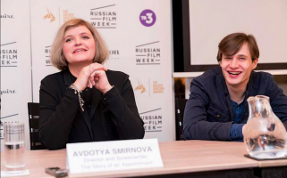 It's official- the week of Russian cinema is back to London, and has a very promising line-up
