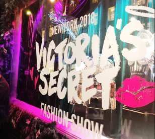 As it airs this weekend, how does the average woman feel about The Victoria's Secret Fashion show?