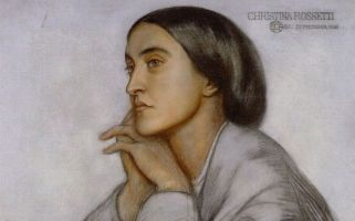 On this day in 1830, Christina Rossetti was born - but what made her so ahead of her time?