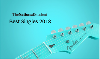 Drum roll please... for The National Student's best singles of the year.