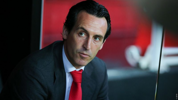 Unai Emery has succeeded Arsene Wenger - what will he second transfer window hold?