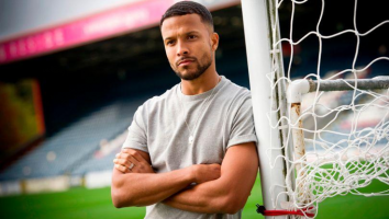 Few footballers deserve to be called heroes. Rochdale hero and two-time cancer survivor Joe Thompson is one of that select band.