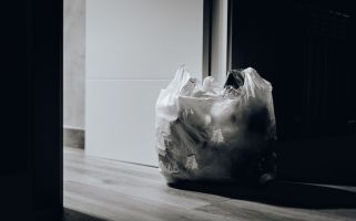 Kat Smith argues that the government's plans to double the current 5p plastic bag charge is simply not enough.