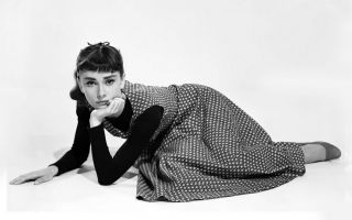 From Audrey Hepburn to Sharon Tate... who should you be taking style inspiration from?