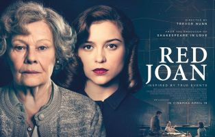 Judi Dench and Sophie Cookson star in this take on an incredible true story.