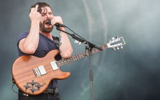Foals premiere first unorthodox offering from 'Everything Not Saved Will Be Lost'.