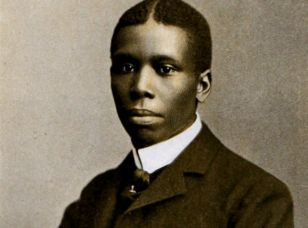 One of the first African-American writers to gain international recognition.