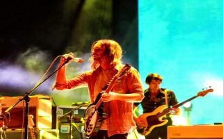 Tame Impala is back with the new single 'Patience'.