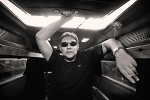 In a much anticipated return, Shaun Ryder is back and he is bringing Black Grape with him...
