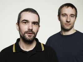 David Biddle chats to electronica pioneers Autechre about their new album...