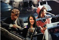 Owen Shipton gives you a dose of web weirdness. This week: did you know that Rebecca Black was actually singing about the assassination of JFK?