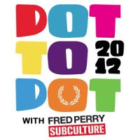 TNS hit Dot to Dot 2012 in Manchester...