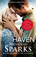 The film adaptation of Nicholas Sparks's novel Safe Haven was released on 14th February. TNS caught up with him...