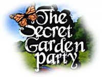 Secret Garden Party is set in a 220 acre landscaped garden bordering a river and a lake. The emphasis here, however, is less on the garden and more on the part-ay.