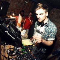 Manchester-based TCTS is the latest new producer starting to fill the UK's dance-floors.