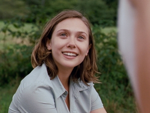 Elizabeth Olsen - Debut star of Martha Marcy May Marlene