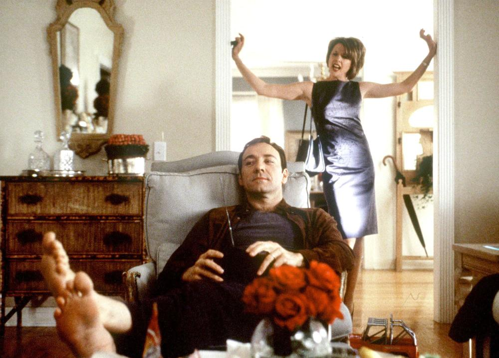 american beauty and the american dream